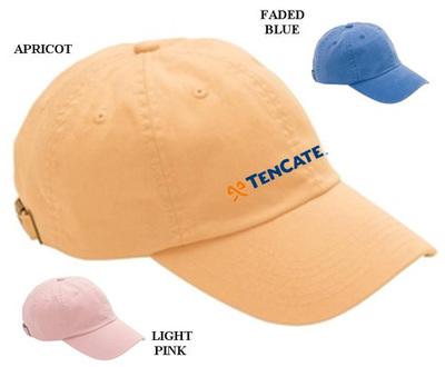 Port Authority Ladies Garment Dyed Cap
