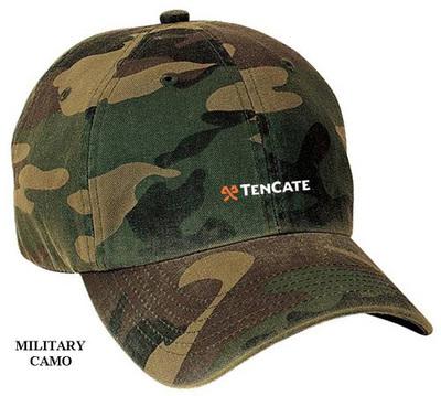 Port Authority Camouflage Cap