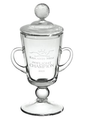 Cup Rainer - 3 Sizes