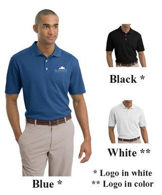 NIKE Mens Dri-Fit Classic Sport Shirt