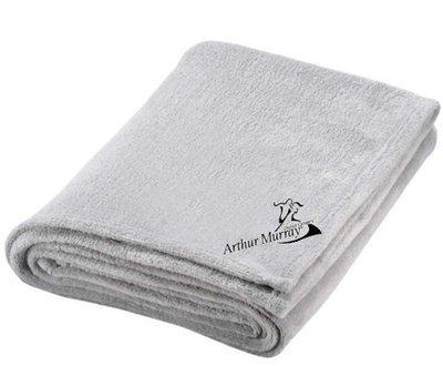 Micro Coral Plush Blanket