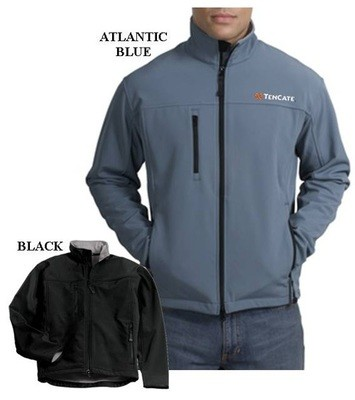 Port Authority Men's Glacier Soft Shell Jacket