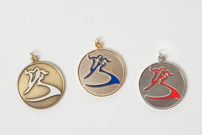 Charms - Bronze
