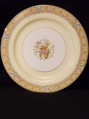 Noritake, Dinner Plate 9 7/8