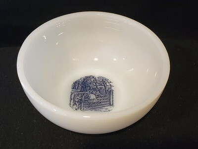 Ovenware Soup/Cereal Bowl,