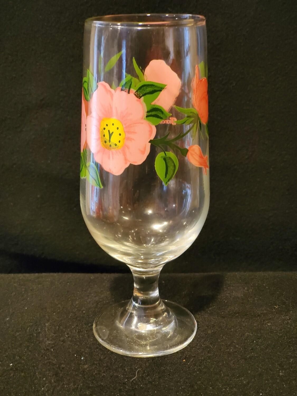 Franciscan, Desert Rose, Iced Tea Glass 12 oz.