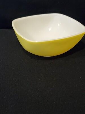 Pyrex, Ramekin 12 oz., Square Dish 4 5/8