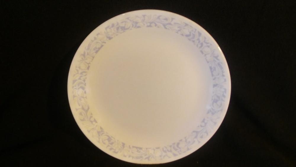 "Corelle by Corning, Dinner Plate 10 1/4"", Sea & Sand Pattern"