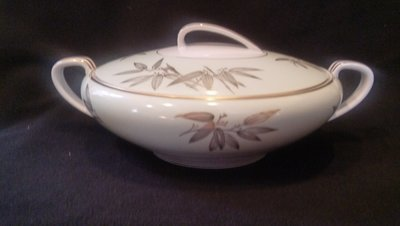 Noritake China 9 1/4