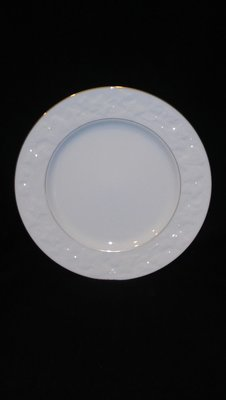 Noritake Ivory China Salad Plate 8 5/8