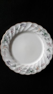 Noritake China Salad Plate 8 1/4