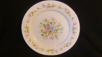 Noritake Ivory China, Dinner Plate 10 5/8