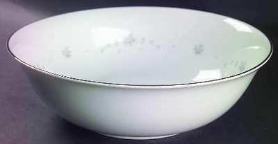 Sango China, Round Vegetable Serving Bowl 10