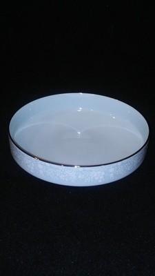 Noritake China, Fidelity Pattern #8003W81, Coupe Soup Bowl 7