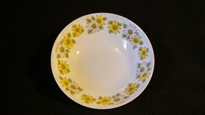 Noritake China, Vegetable Bowl 7 1/2