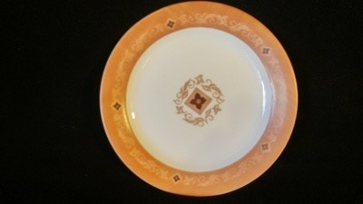Corelle by Corning, Salad Plate 7 1/4