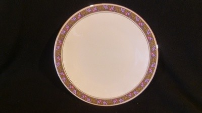 Franciscan Masterpiece China, Dinner Plate 10 1/2