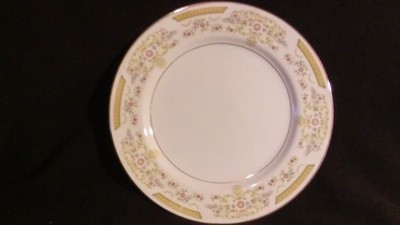 Signature Collection, Dinner Plate 10 1/2