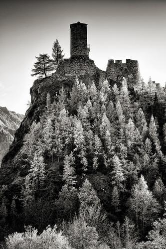 Castello di Graines - Brusson