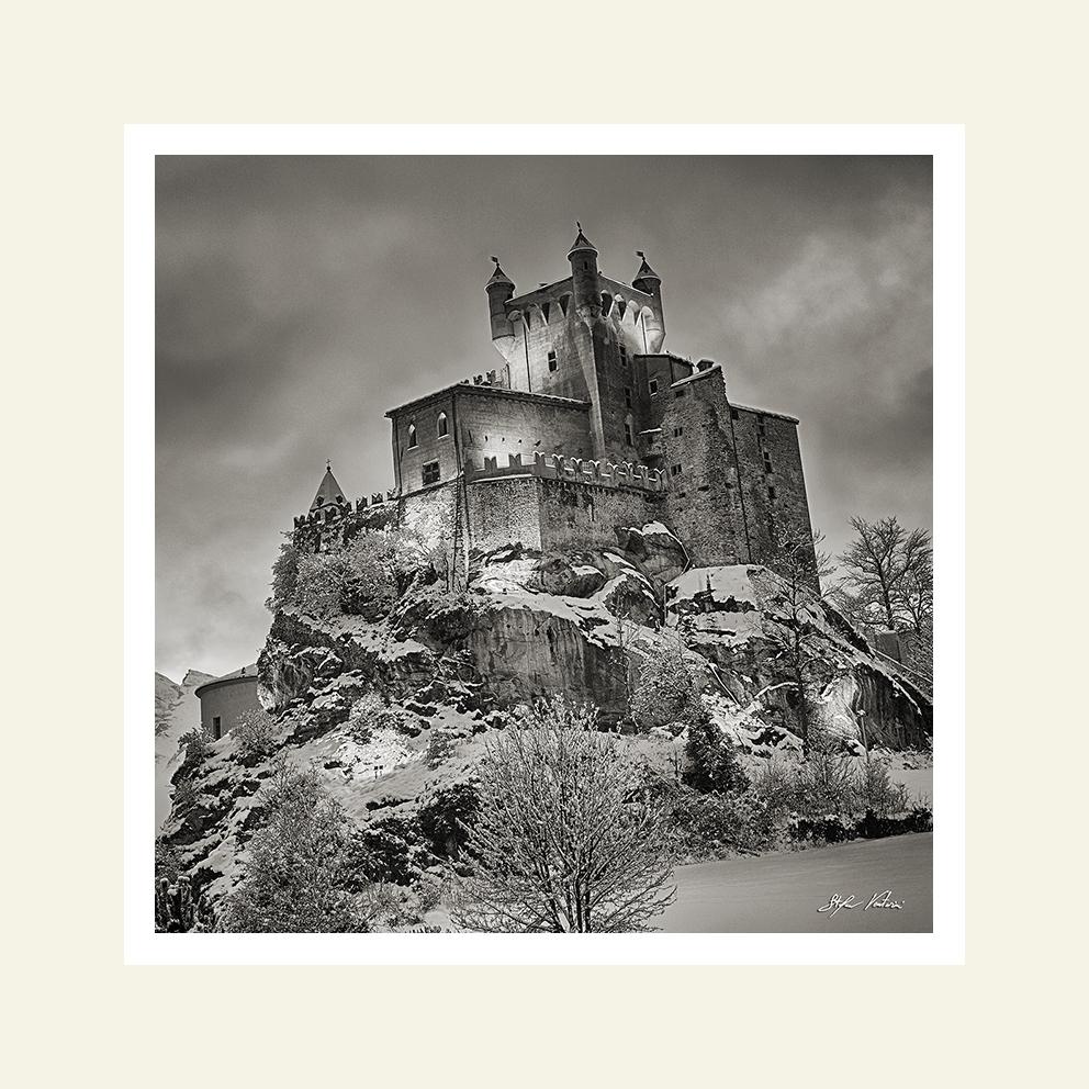 Castello di Saint-Pierre