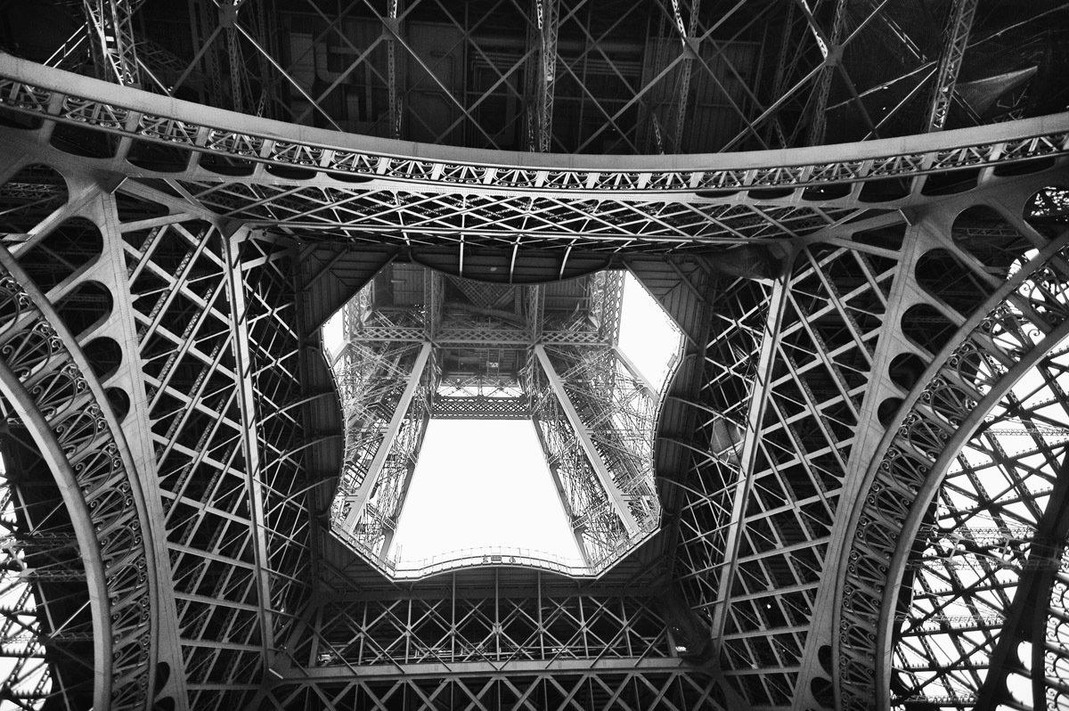 Tour Eiffel - Parigi