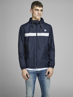 JACK&JONES JORCOTT LIGHT JACKET NAVY BLAZER