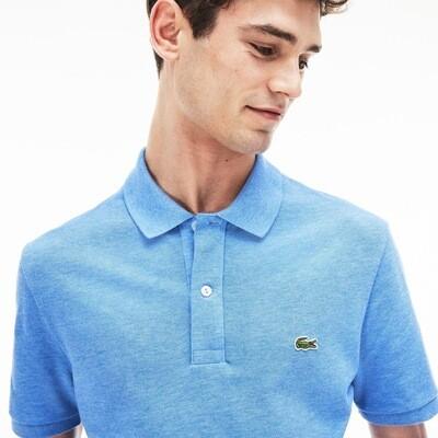 Lacoste Men's Polo Shirt Slim Fit
