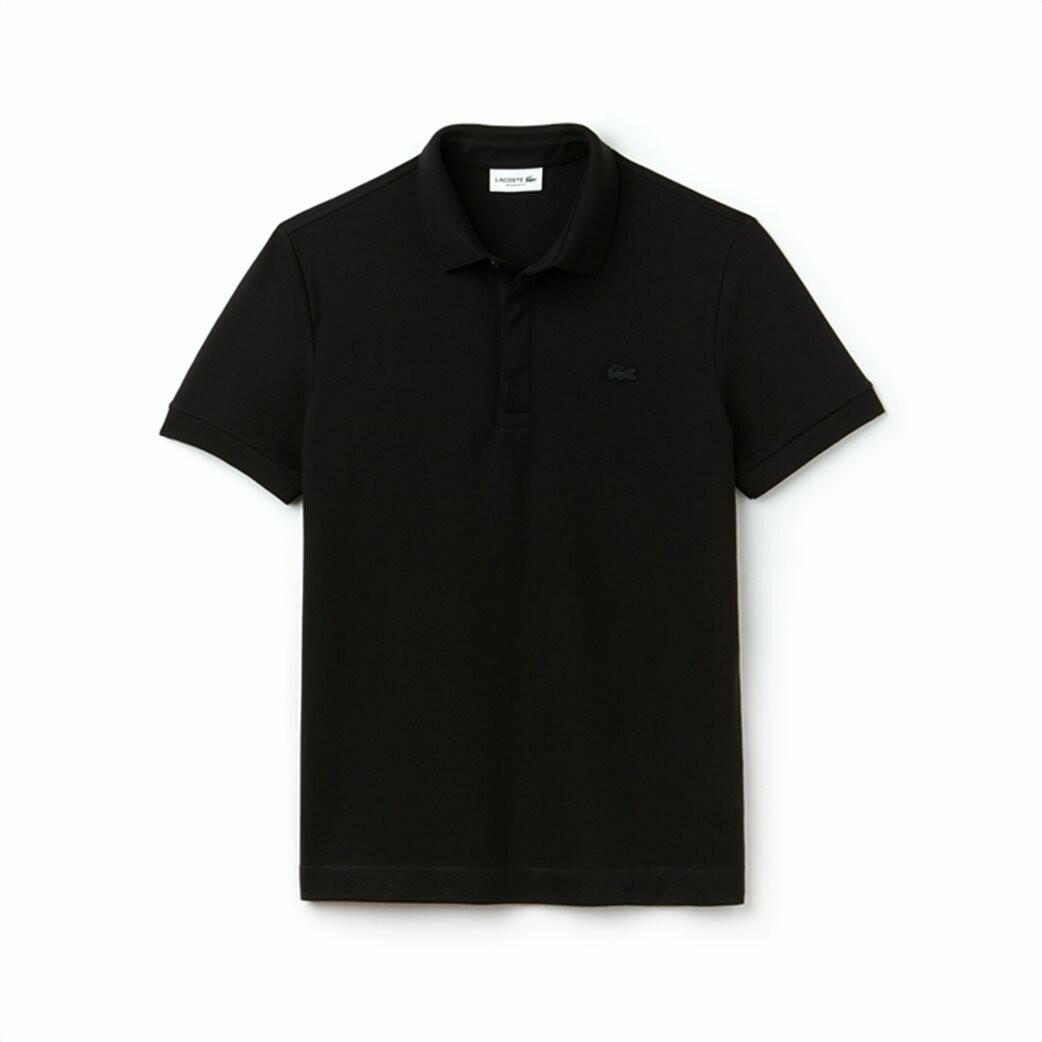 "Lacoste Men's Regular Fit Polo Shirt ""The Paris Polo"""