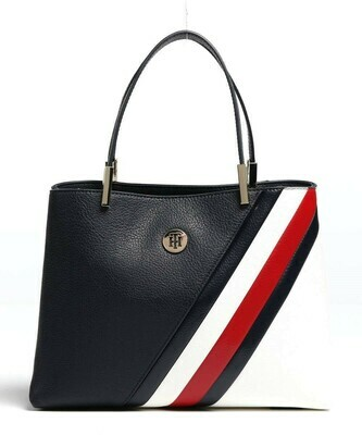 TOMMY TH CORE MED SATCHEL Corporate