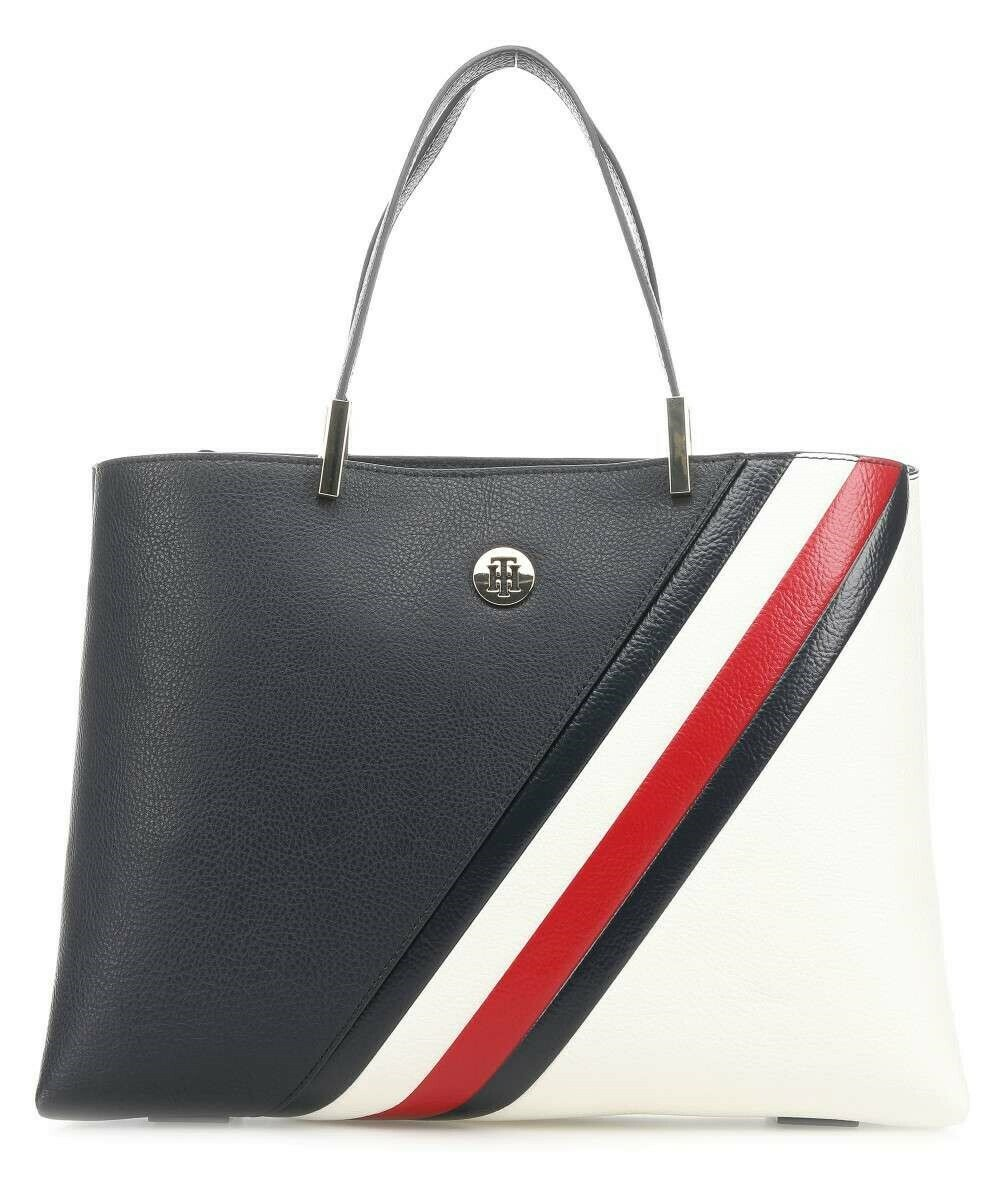 TOMMY TH CORE SATCHEL Corporate