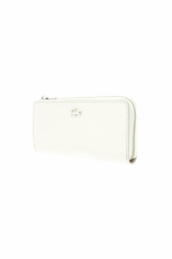 Lacoste Women's Chantaco Leather 8 Card Wallet