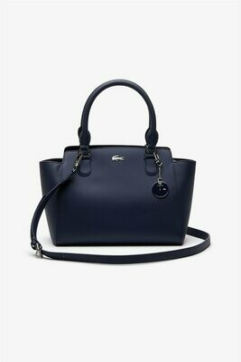 Lacoste Women's Bag With Metal Logo