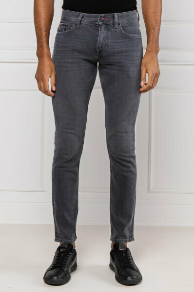 TOMMY EXTRA SLIM LAYTON STR AMES GREY