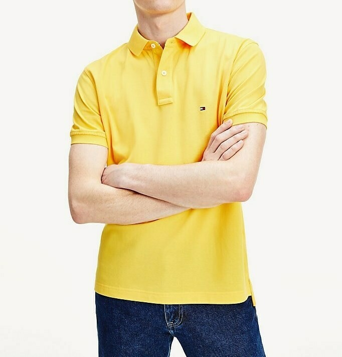 TOMMY REGULAR POLO SUNNY