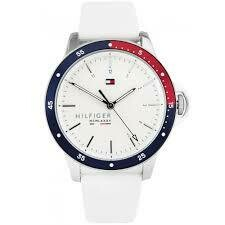 TH SILICONE SPORT'S WATCH