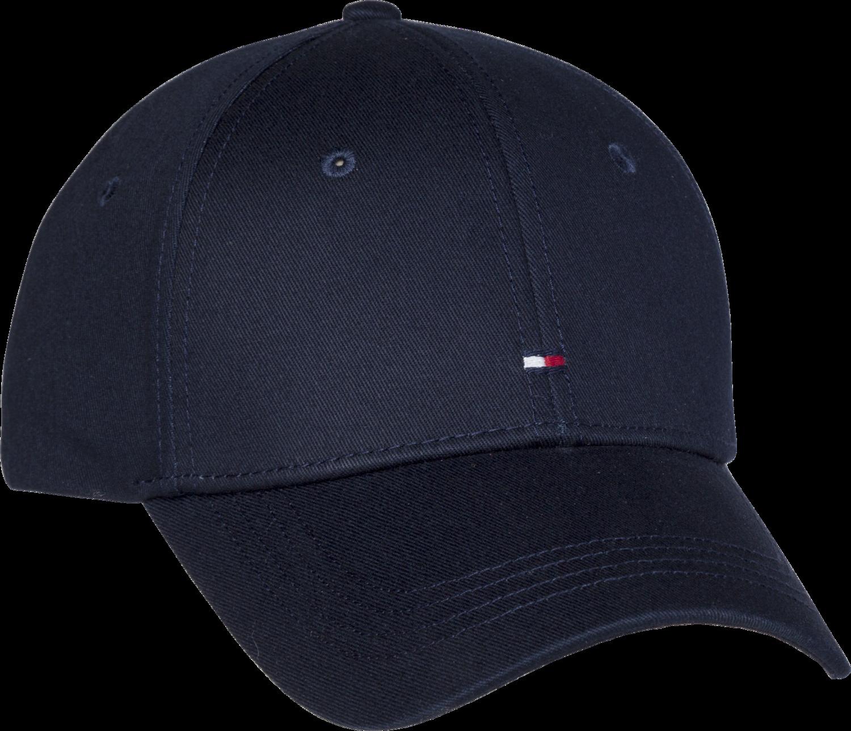 TOMMY CLASSIC BB CAP MIDNIGHT