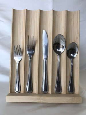 Pearl Flatware (Click on picture for Options)