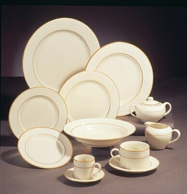 Cream Double Gold China