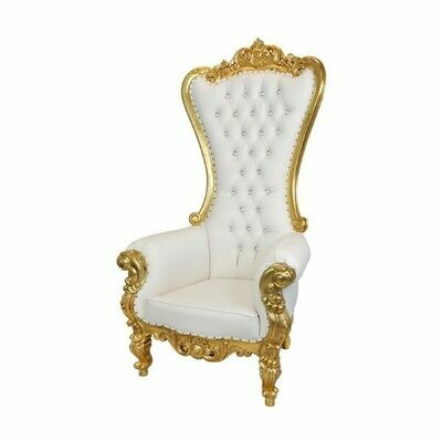 King Chair (click for color options)