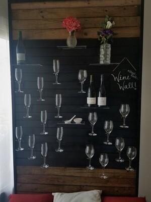 Glass Display Holder