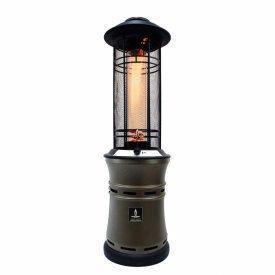 Patio Heater Ember Lava Heater