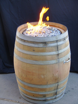 Fire Pit Outdoor