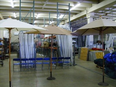 Umbrella Stand (Stand Only)