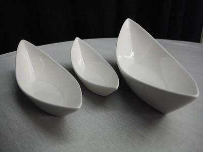 Gondola Bowl Medium 10.25 inch
