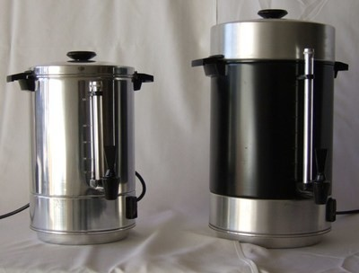 Coffee Maker 60 Cup