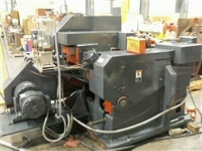 """1 - USED 1"""" NATIONAL HIGH DUTY UPSETTER WITH AIR CLUTCH"""