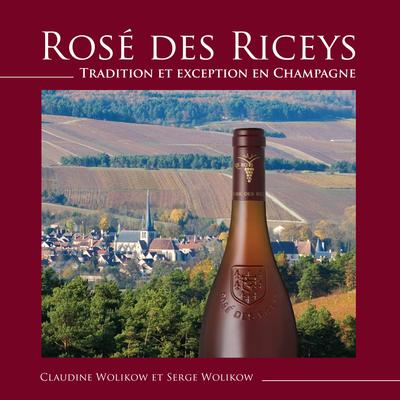 Livre Rosé des Riceys