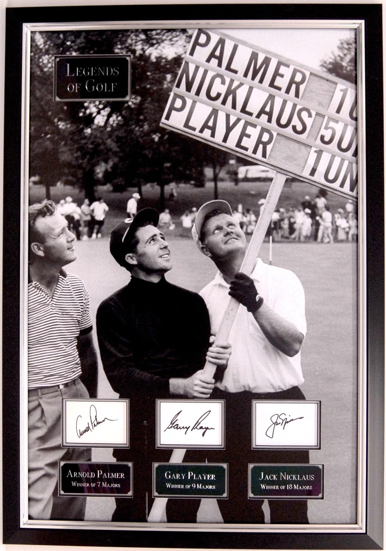 Legends of Golf