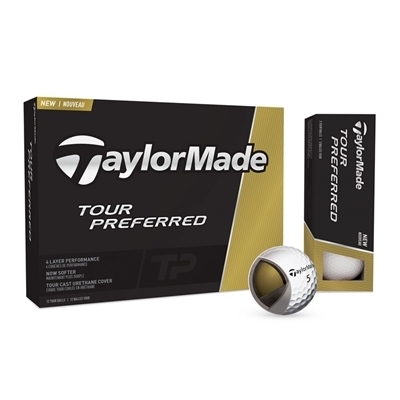 Taylormade Tour Preferred