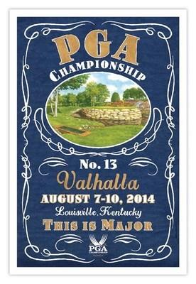 US PGA Valhalla 2014